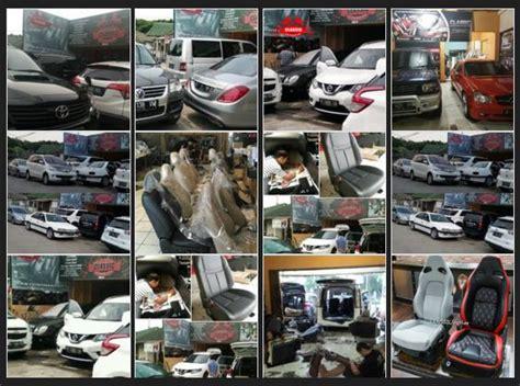 Accu Mobil Di Bekasi spesialis jok kulit mobil bekasi classic leather seat