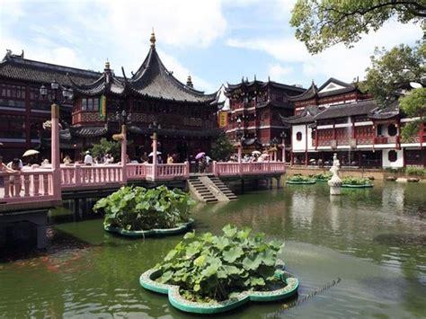 jardin yu imagenes del jardin chino yuyuan