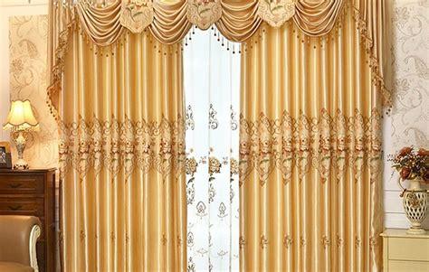 Karpet Bulu Sintetis Ruang Rusa 6 model gorden ruang tamu gaya klasik dan mewah
