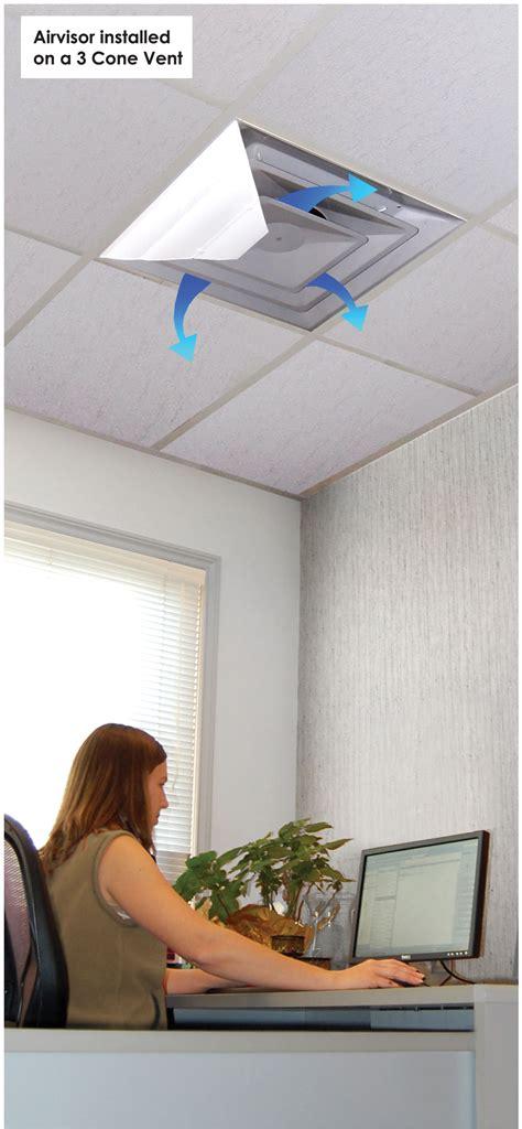 ceiling register air deflector 28 images corner air