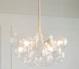 Glass Bubble Light Chandelier Jean Pelle Diy Bubble Chandelier Bubble Chandelier