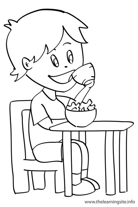 free coloring pages of action words