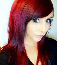 my hair color is technicolor my hair color how to get hair