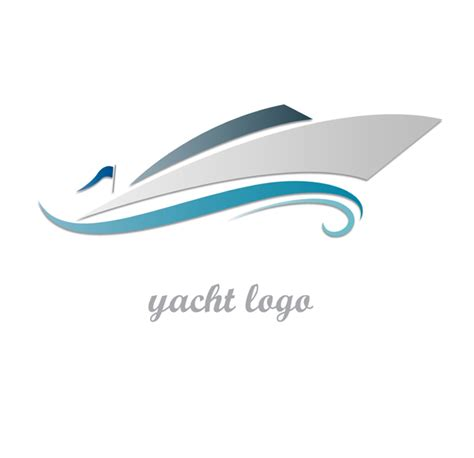 yacht logo freevector21 logo yacht and boat