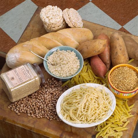 carbohydrates foods the about carbohydrates dispelling the myths