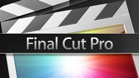 final cut pro classes final cut pro x training atomic learning
