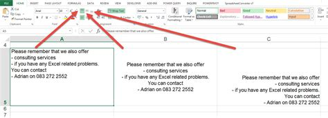write paragraphs in excel 7 auditexcel co za
