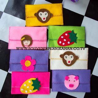 Tas Flanel Untuk Tempat Hp aneka souvenir pernikahan dari kain flanel khas jogjakarta
