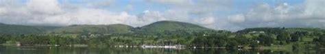boat storage ullswater seat farm holiday park ullswater self catering holidays