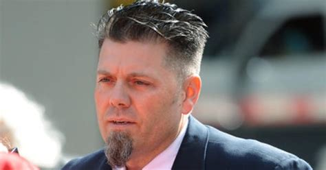 Lepaparazzi News Update Andersons Ex by Ex Bonds Trainer Jailed Ny Daily News