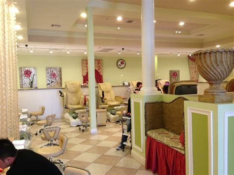 comfort nails and spa serenity nails day spa in frisco