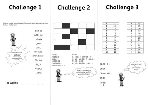 quiz questions ks3 maths quiz 2013 by deselby teaching resources tes