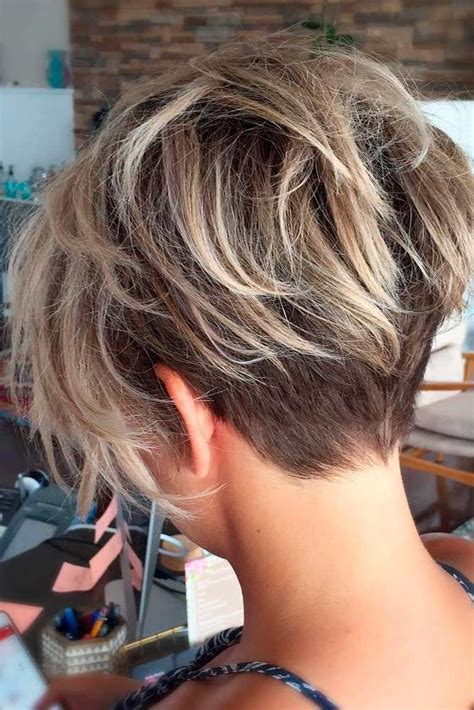 easy to keep feminine haircuts for women over 50 28 short hair cuts for women short short hair shorter