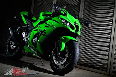 kawasaki ninja zx rr dsc bike review
