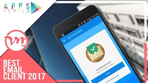 best email app android best email app for android 2017 exactly on android