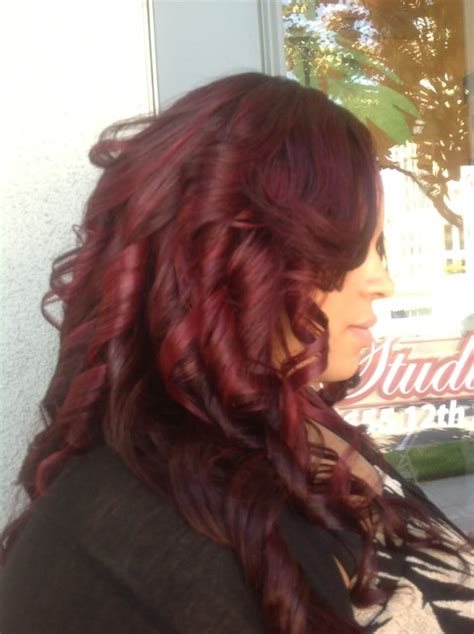 full weave no hair out how to do a full head sew in weave hairstyling image