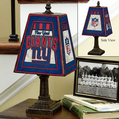 ny giants table l york giants nfl glass table l