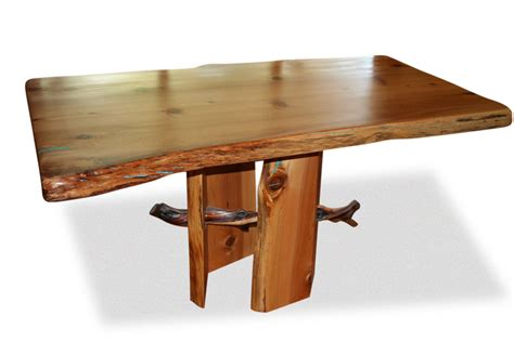 Cedar Dining Table Dining Table Cedar Dining Table