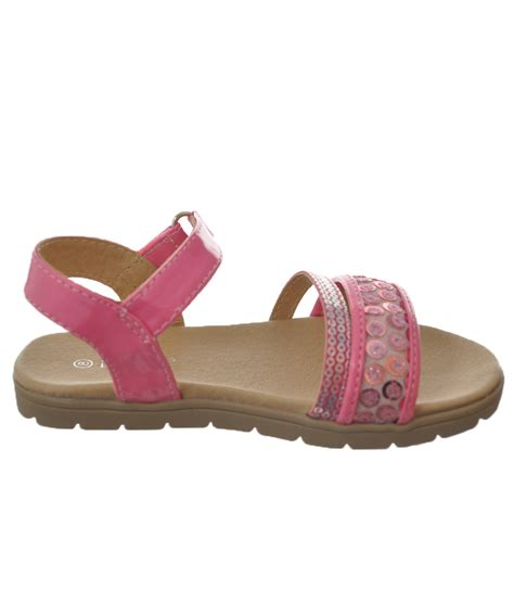 toddler sandals size 4 link quot prismatic quot sandals toddler sizes 4 8 ebay