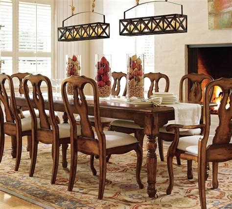dining room design ideas with brown leather high decoration ideas remarkable decorating plan in tuscan