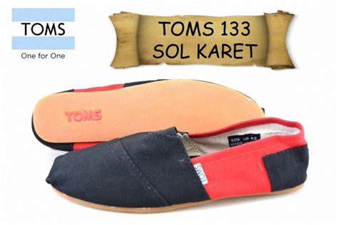 Sandal High Heels Wedges Wanita Casual Formal Sol Jadi Import Kokasih sepatu toms 133 sol karet kanvas toms41