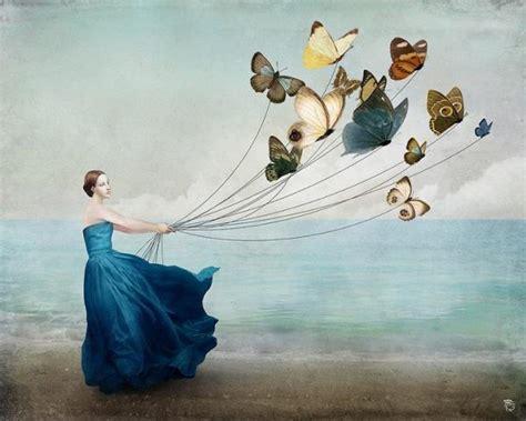 imagenes surrealistas libros el fandango surrealista de schloe cultura colectiva