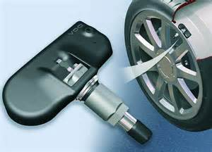 How Does Car Tire Pressure Sensor Work Tpms Ou Alerte De Pression Des Pneus Comment 231 A Marche