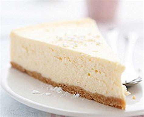 easy lemon cheesecake cheesecake pinterest