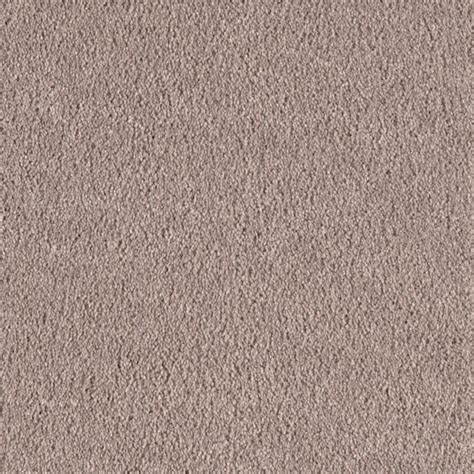 shop mohawk essentials sea bright mellow taupe textured indoor carpet at lowes
