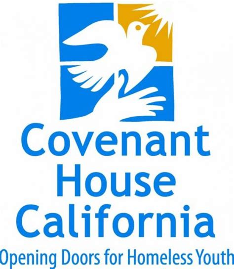 Covenant House California Logo