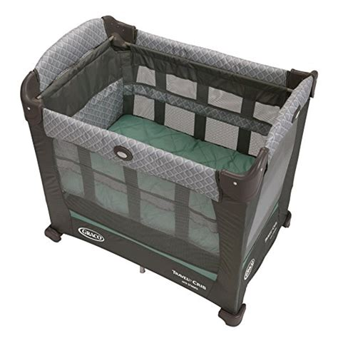 Graco Mini Crib Best Travel Crib 2017