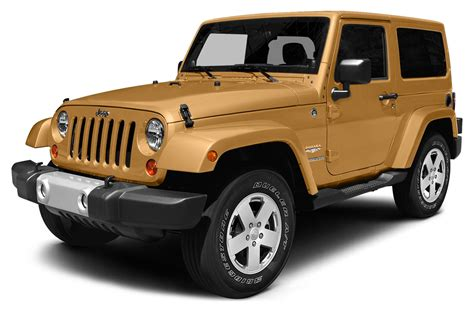 Price Of Jeep 2014 Jeep Wrangler Price Photos Reviews Features