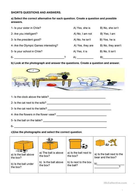 Compare And Contrast Fiscal And Monetary Policy Essay by Questions And Answers Worksheet Free Esl Printable Worksheets Made By Teachers