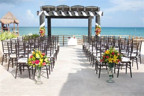 OFFICIAL NOW Jade Wedding Thread   Riviera Maya and Cancun Accommodations & Site   Best