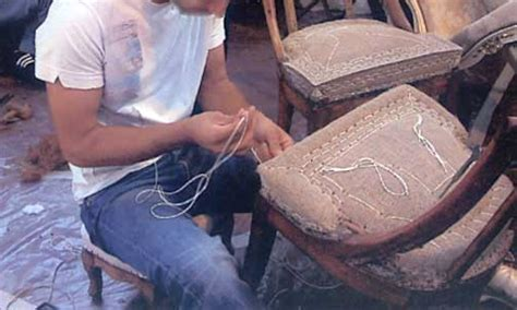 Upholstery Job Vacancies Is The Job Of Upholsterer Decorator A Lucrative One