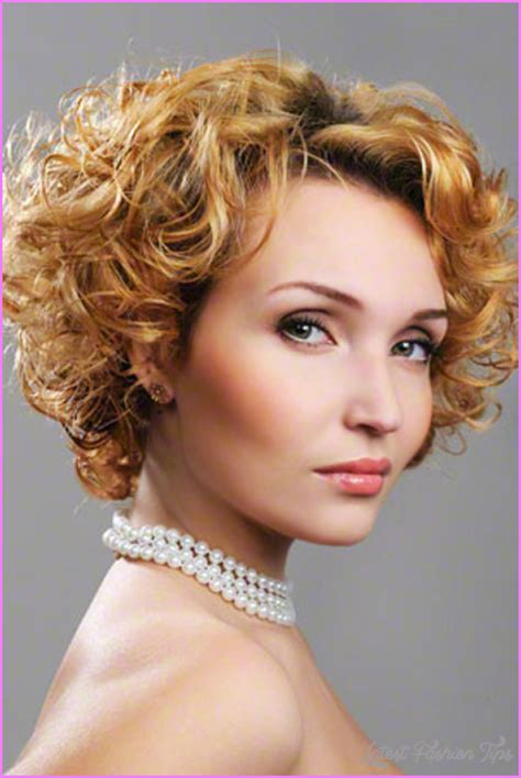 haircuts for curly hair pictures fashion hairstyles for curly hair latestfashiontips com