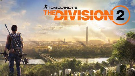 tom clancysthe division