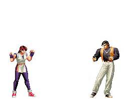 imagenes gif king of fighter downloads chars the king of fighters