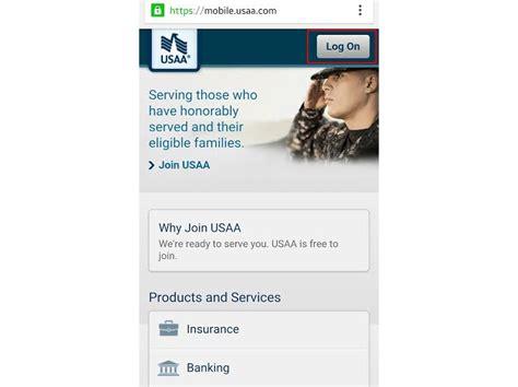 USAA Auto Insurance Login   Make a Payment