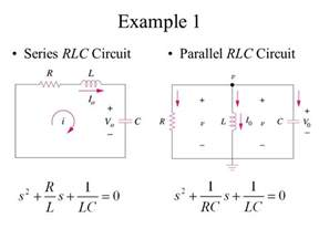 second order circuits ppt
