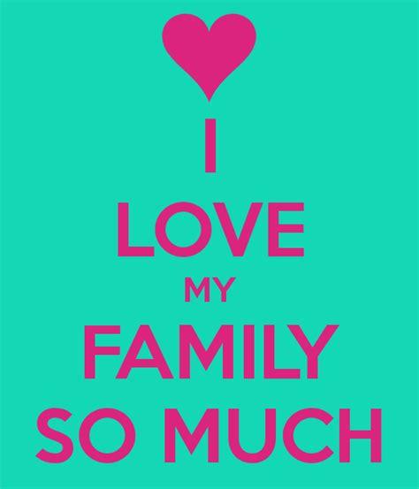 imagenes i love my family i love my family wallpaper wallpapersafari