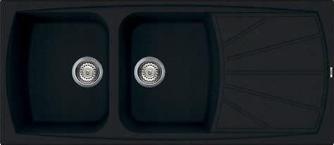 lavello fragranite nero lavello cucina elleci lavello fragranite nero lgl50040