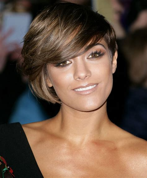 short hair short bob hairstyles with bangs 4 perfect ideas for you