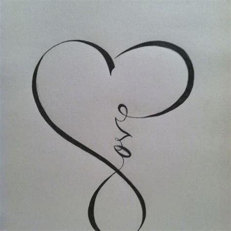 infinity tattoo stencil 55 infinity symbol tattoo designs