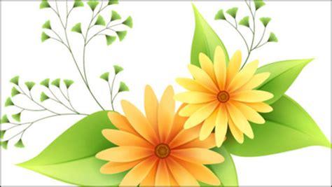 Bahan Bunga Kecil 1 free vector psd flash jpg www hereisfree