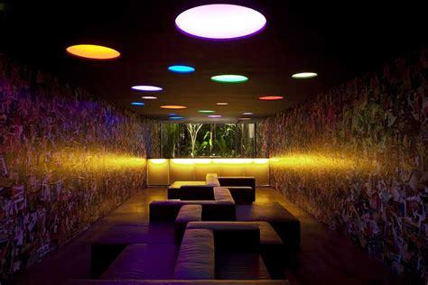 In The Night Garden Wall Mural bar designs interiors designs style bars e architect