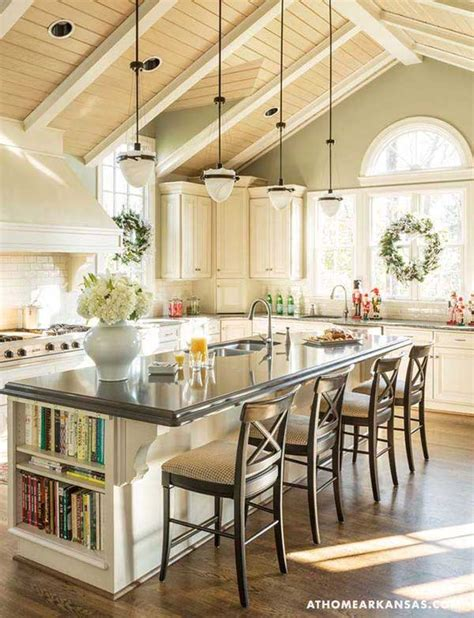 country kitchen islands with seating 19 must see practical kitchen island designs with seating