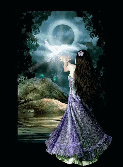 imagenes brujas hermosas cosas que dan miedo brujas lindas animadas