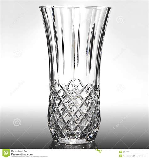 An Empty Vase by Empty Vase Royalty Free Stock Photography Image 32576667