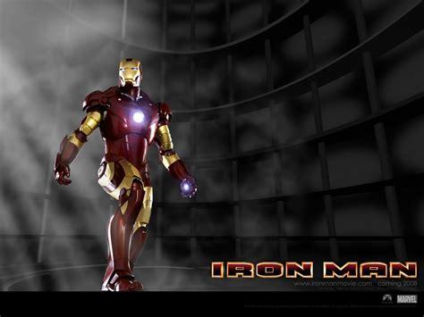 iron man agustinuss blog